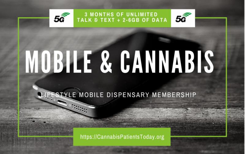 Lifestyle Mobile Membership (3-month)